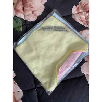 Norwex Baby Body Cloth 3 Pack