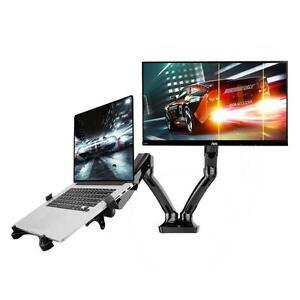Laptop Mount - Desk Monitor Mount Arm TV Mount