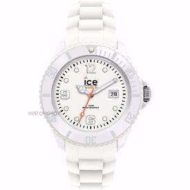Ice Watch (White)