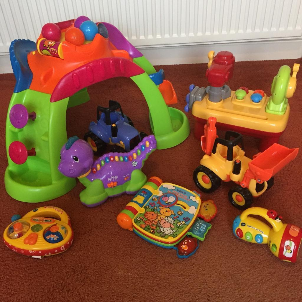 Baby Toys / Toddler Toys