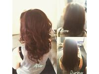 Beautique Hair Services