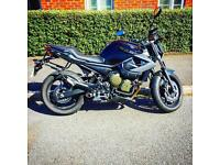 Yamaha XJ6N with 12 MONTHS MOT! Only 4760 miles!!