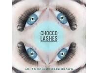 Eyelash extensions, lash lamination, henna eyebrow Liverpool street