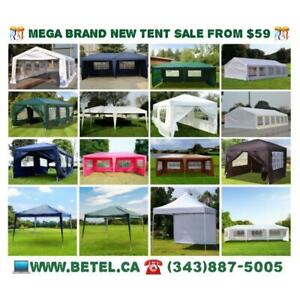 JUST IN   Brand New  Wedding Party Canopy Tents For Sale Ontario Preview