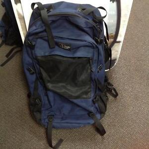 Lowe Alpine Hiking Backpack (sku: Z14207)