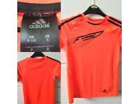 Adidas Tshirt 9-10yrs