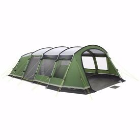 OUTWELL DRUMMOND 7 FAMILY TENT