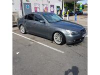 BMW 525D Saloon auto