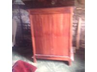 Rustic cupboard for sale