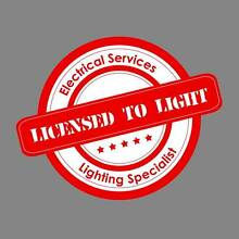 Licensed to Light - Electrical Sans Souci Rockdale Area Preview