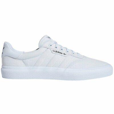 Adidas 3MC Skateboarding Shoe Aerblu/Cblack