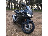 Honda CBR500 R | 3,200 miles | Matte Finish | FSH | A2 Ready | + Extras