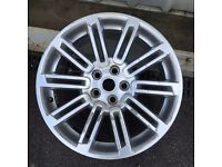 Land Rover Discovery 4 / Range Rover wheel rim 20in genuine Land Rover