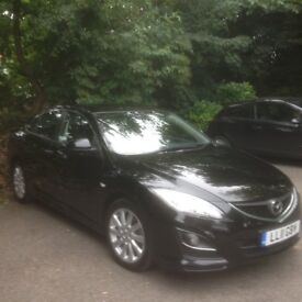 Mazda 6 in very good conditions !!! Low price !!!