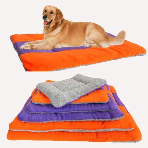 New Large Warm Soft Fleece Pet Dog ...
