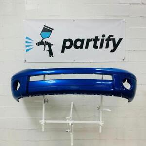 New Painted 2006 2007 2008 2009 Dodge RAM 1500 2500 3500 Front Bumper