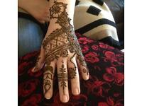 Henna mehndi Edinburgh