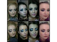 Makeup by Laura M - Fully mobile makeup artistry in Central Scotland