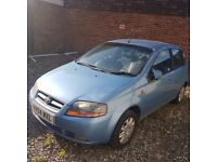 Daewoo Kalos - Well maintained - Best first car