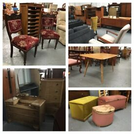** LOTS OF FURNITURE FOR SALE **