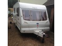 Bailey 2berth