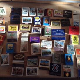 70+ Matchbox Labels/Tops Collected in the 1970's