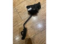 Zafira B Throttle Peddle, acceleration peddle controller gm 9202344