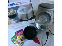 Zojirushi NS-LAQ05 Japanese Rice Cooker