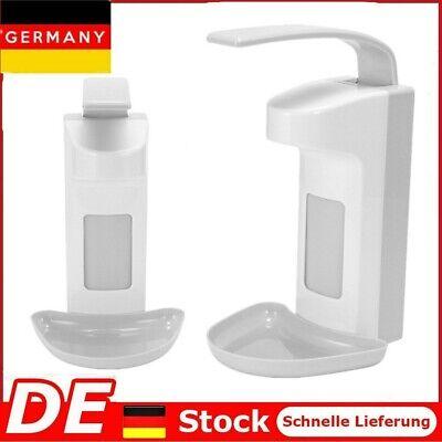 Desinfektionsmittelspender 500ML Hygiene Seifenspenders Wandspender Eurospender