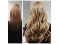 NEW SYSTEM OF BIO BONDS*RUSSIAN HAIR EXTENSIONS LONDON*INSTANT QUOTE*£50 off*07738292426