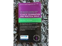 Oxford handbook of Clinical examination and practical skills medical book
