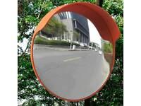 Safety mirror