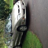 2001 Pontiac Sunfire for parts
