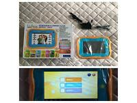 Lexibook touch tablet child