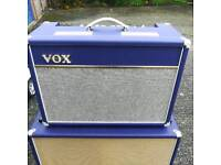 Vox Ac15 limited edition