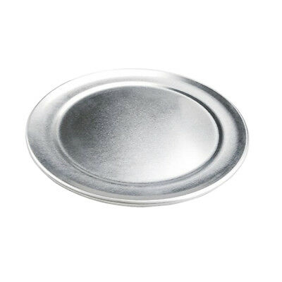 Non-stick Round Deep Dish Pizza Pan Pie Tray Baking Tools Aluminum 11inch Stick Deep Pie Pan