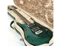 1995 Patrick Eggle Berlin Pro - Vintage - Green - Trades