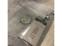 PHILLIPP PLEIN JEANS
