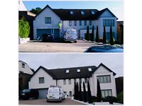 PAINTER & DECORATOR, HOUSE REFURBISHMENT