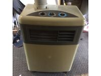Air Conditioner Portable PAC 600 750W