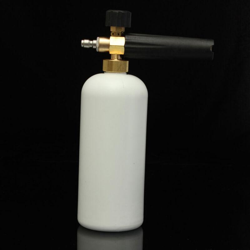 1L Snow Foam Lance Washer Car Wash Soap Pressure Washer Bottle Sprayer