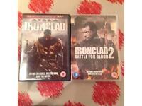 Iron clad /iron clad 2