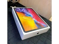 """iPad Pro 2020 - 11"""" - 128gb - WiFi"""