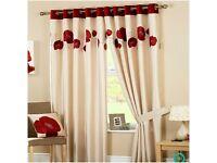 New Debenhams Curtains