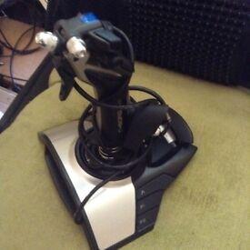 Dcyborg eco joystick