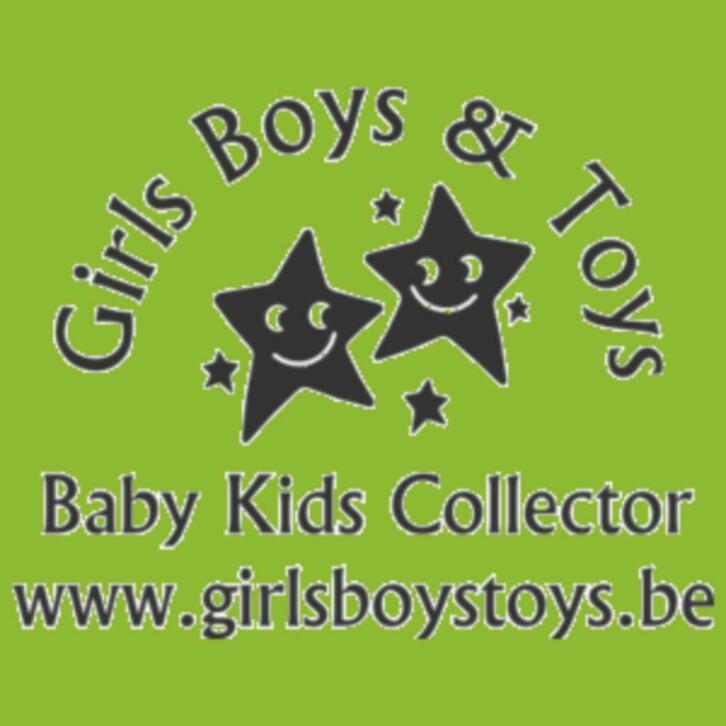 Webshop Girls Boys & Toys