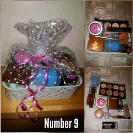 Makeup Hampers