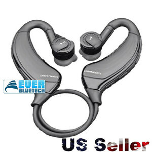 Plantronics BackBeat 903+ Plus Bluetooth Wireless Bluetooth Stereo Headset