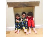 Chesham Part-Time Nanny/Housekeeper 25-30hrs per week - Tues/Wed/Fri - 3 lovely boys aged 7, 6 & 4