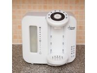 Tommee Tippee Perfect Prep Bottle Making Machine - BARGAIN £15 (was £99 new)